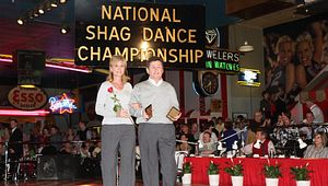 National Shag Dance Championships
