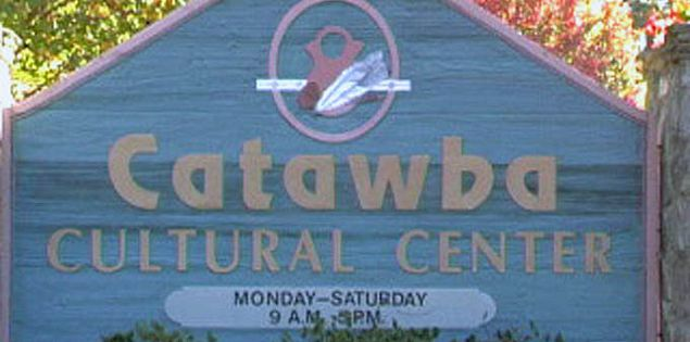 Catawba Cultural Preservation Center