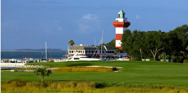 Sea Pines Resort - Harbour Town Golf Links