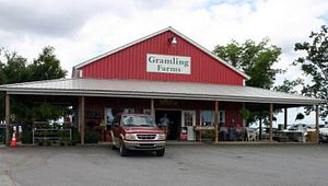 Gramling Farms Fresh Market