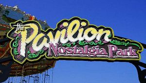 The Pavilion Nostalgia Park
