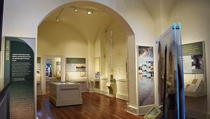 South Carolina Historical Society Museum