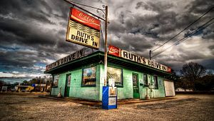 Ruth's Drive In