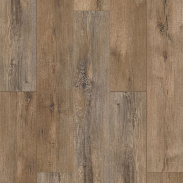 Portchester Oak EVP vinyl flooring