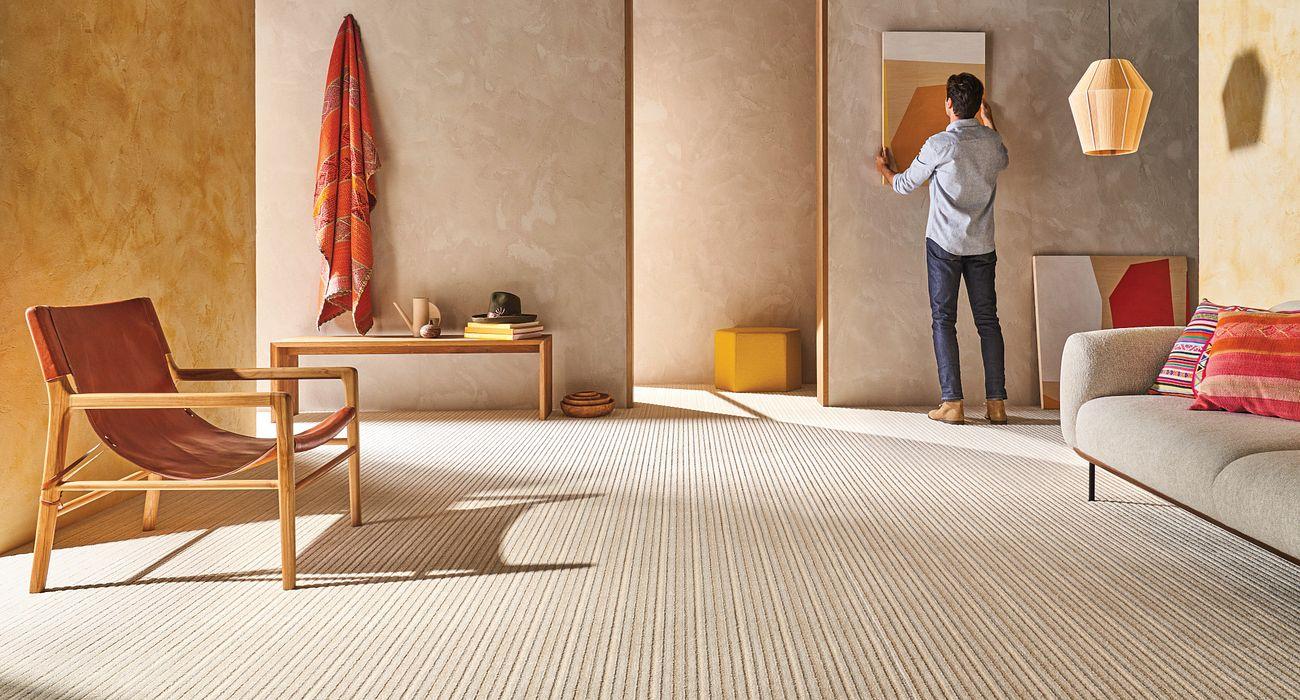 Carpet style Wizard of Paws ZZ220 | Color Lemon Ice 00120