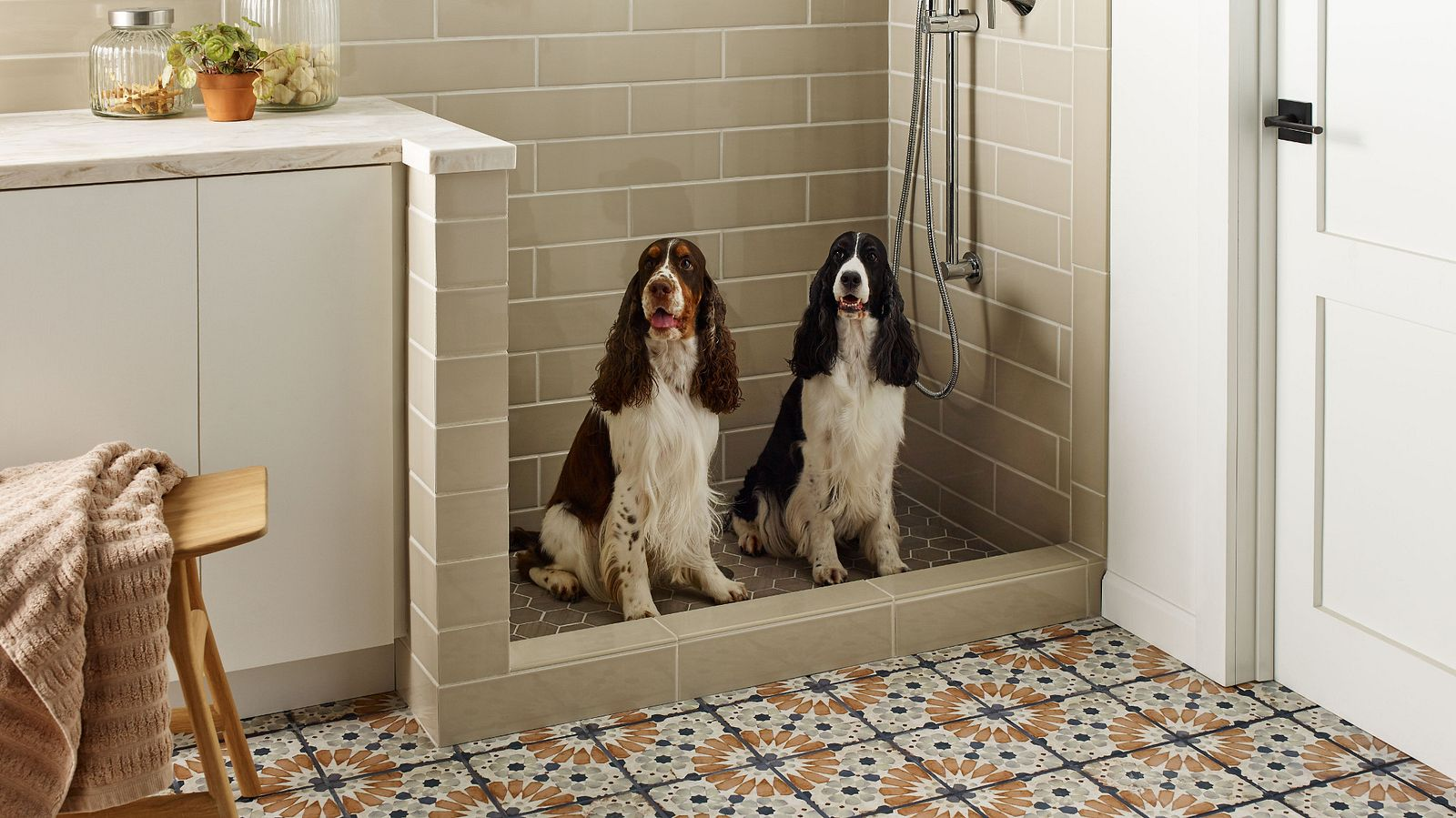 Tile And Stone: Wall And Flooring Tiles | Shaw Floors
