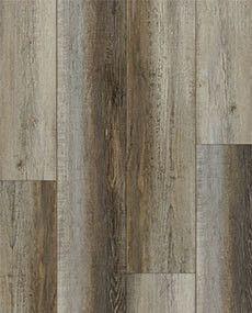 James River Oak EVP vinyl flooring