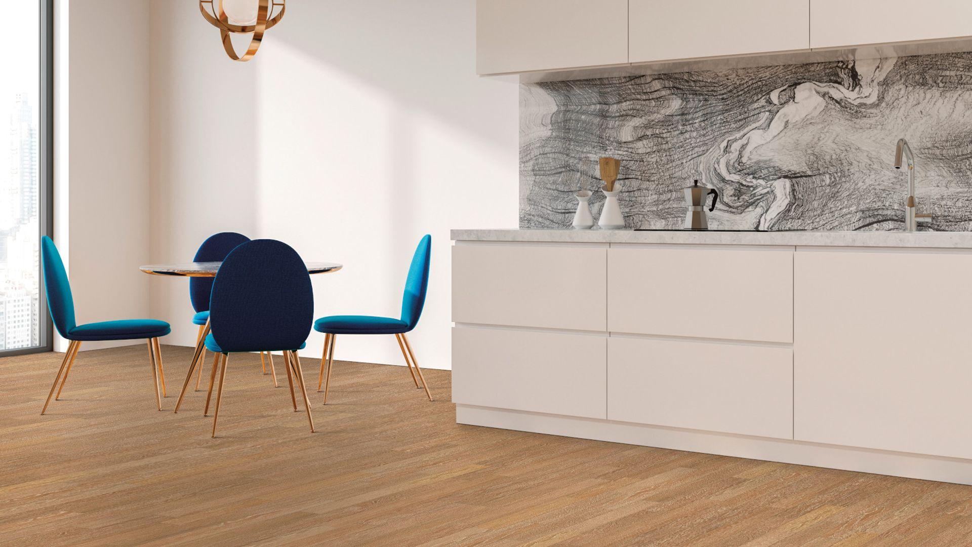 Rabun Oak EVP Vinyl Flooring Product Scene
