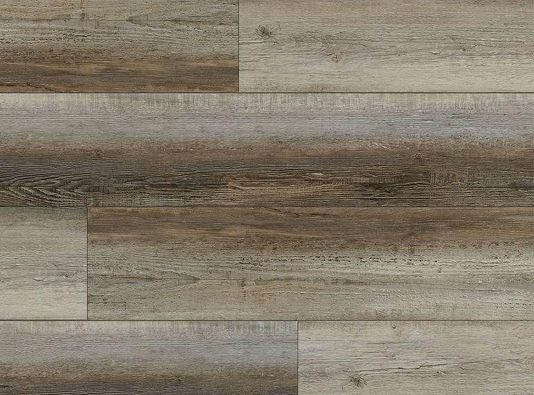 James River Oak EVP Vinyl Flooring Product Shot