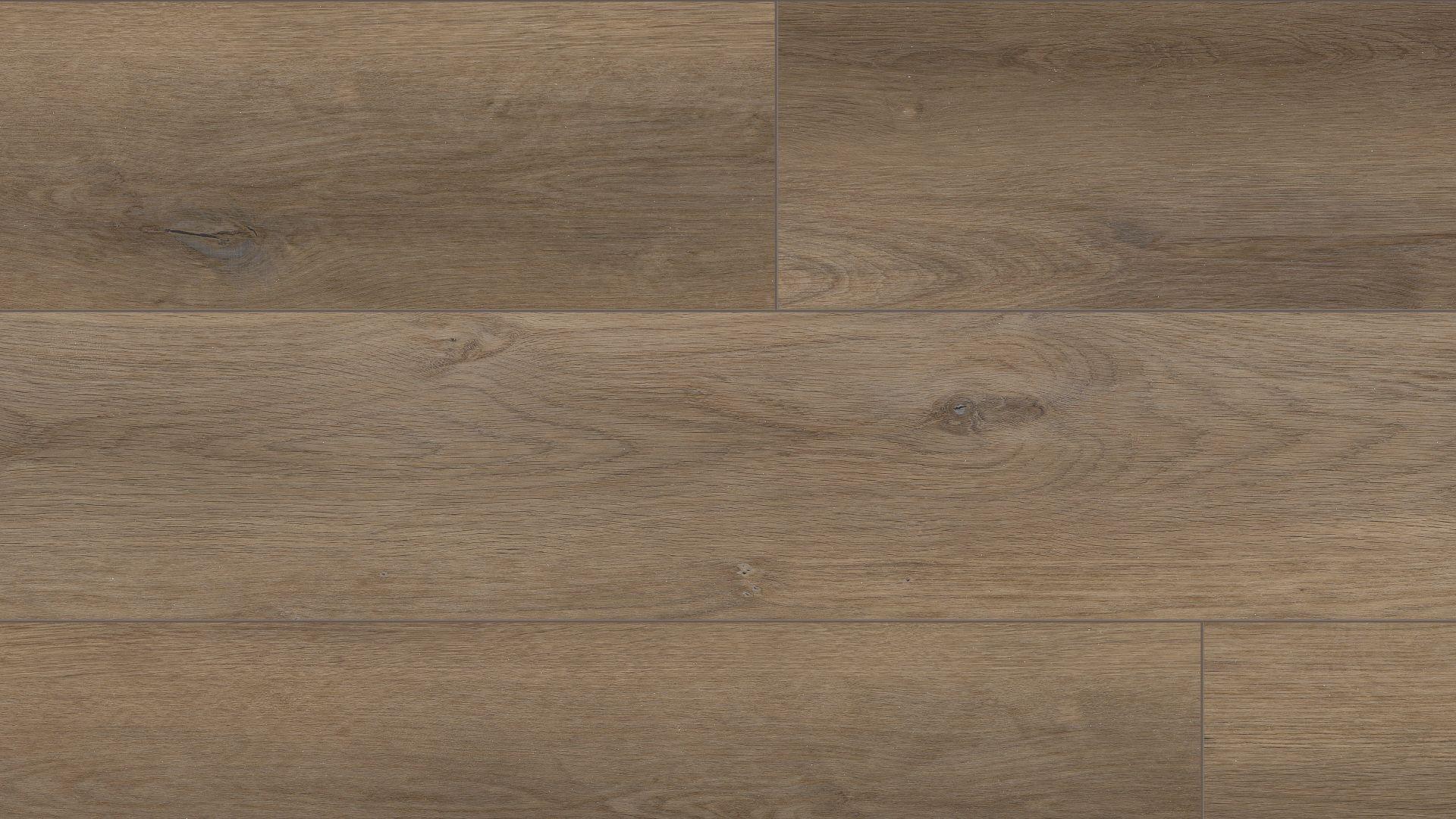 Tulsa Oak EVP Vinyl Flooring Product Shot