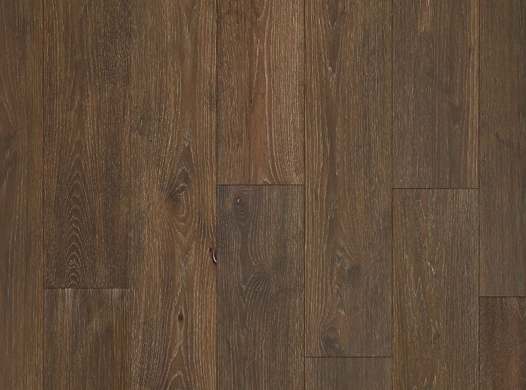 Falcon Hickory EVP Vinyl Flooring Product Shot