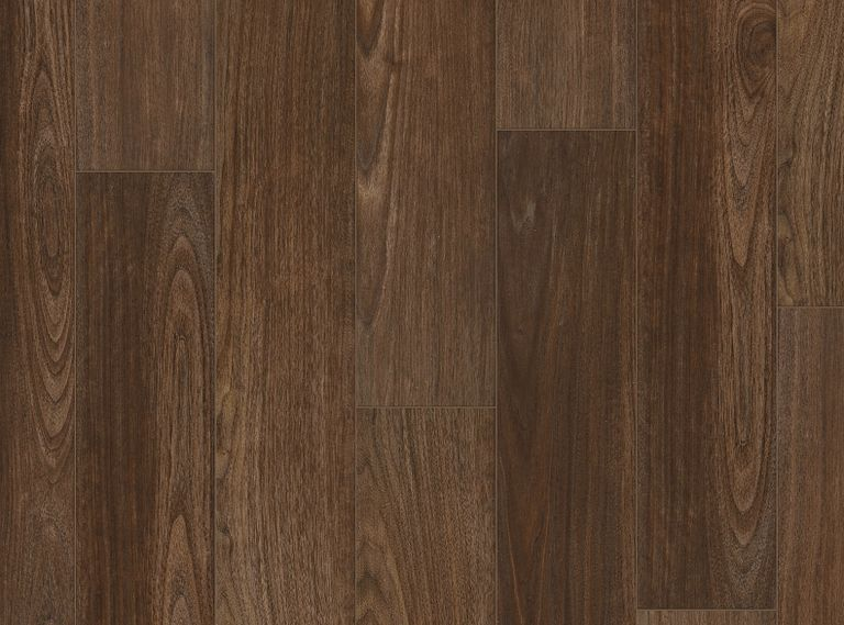 Hempstead Walnut EVP Vinyl Flooring Product Shot
