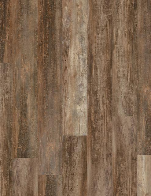Cassablanca Pine EVP vinyl flooring