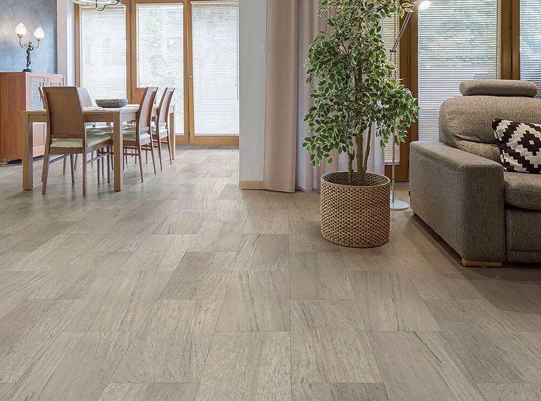 Coretec Plus Enhanced Tile Flooring
