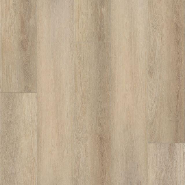 Aurora Oak EVP vinyl flooring