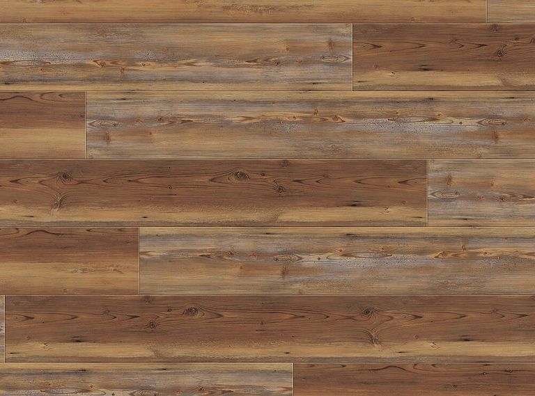 Appalachian Pine EVP Vinyl Flooring Product Shot