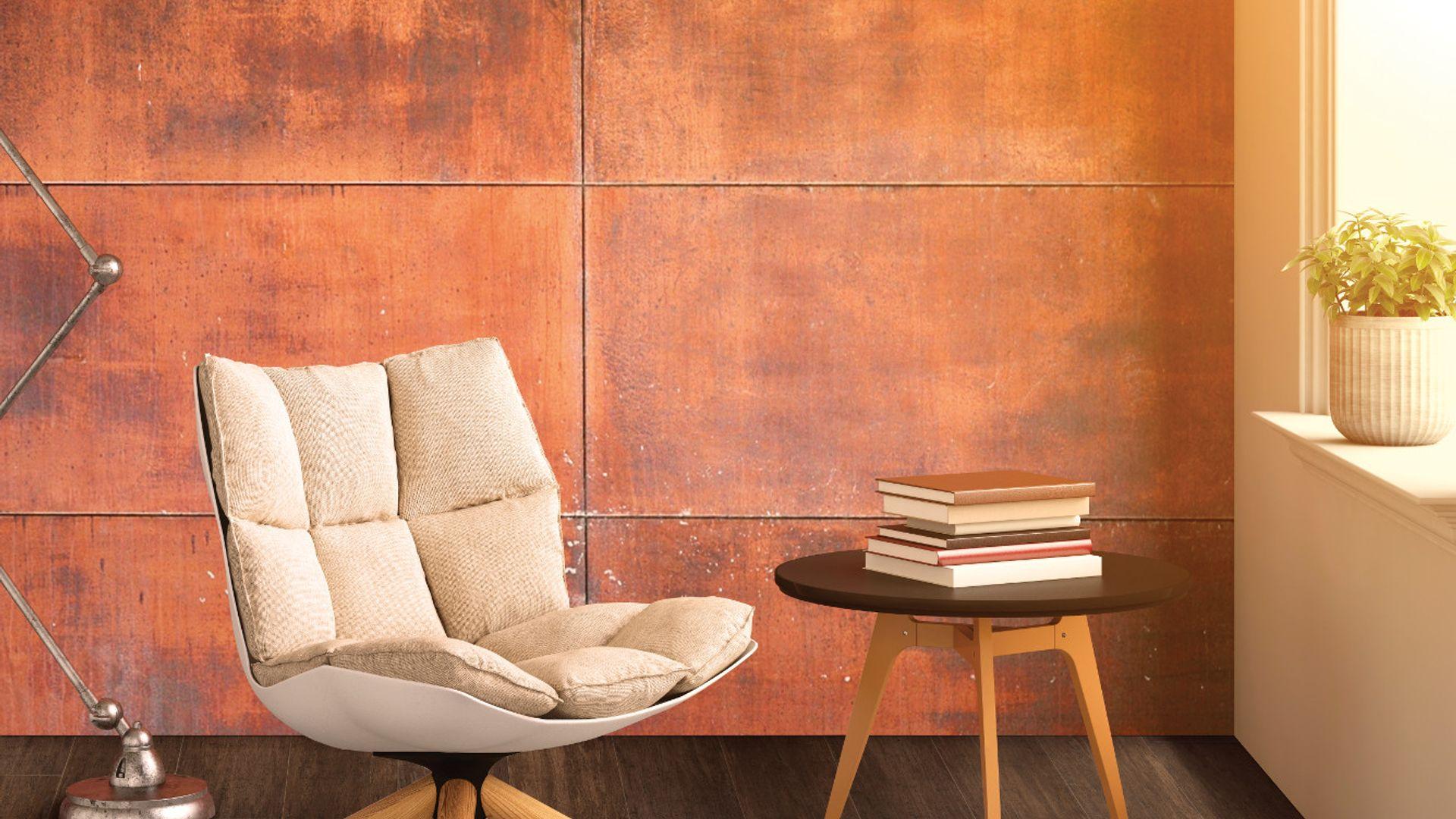 Lancaster Bamboo EVP Vinyl Flooring Product Scene
