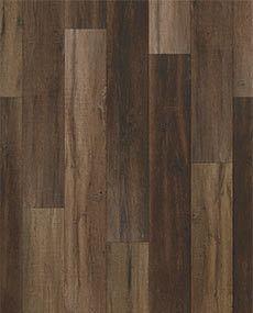 Pride Oak EVP vinyl flooring
