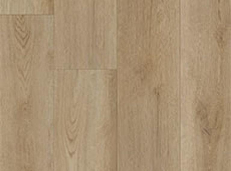 Medora Oak EVP Vinyl Flooring Room Scene