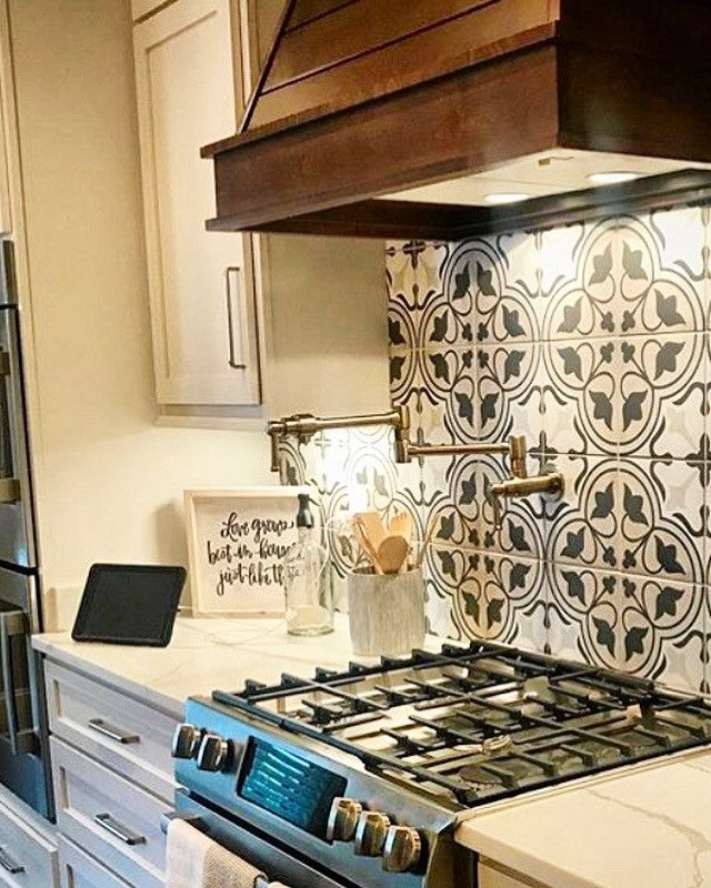 Designer Spotlight Pattern to the People Backsplash.JPG
