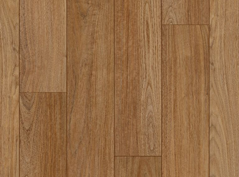 Penmore Walnut EVP Vinyl Flooring Product Shot