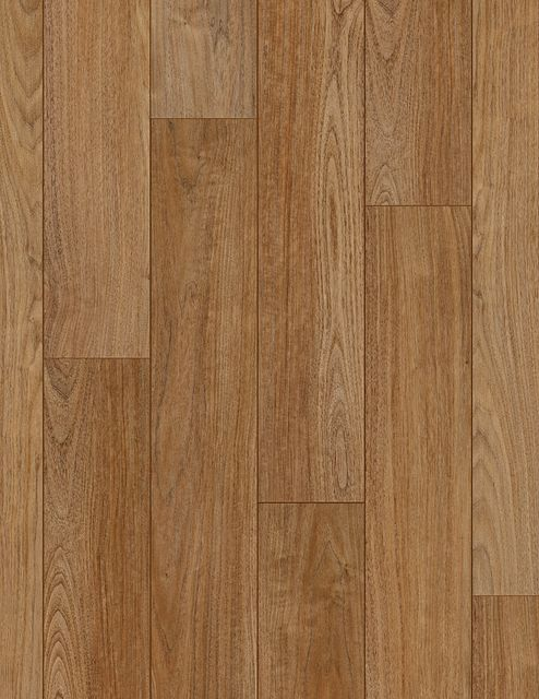 Penmore Walnut EVP vinyl flooring