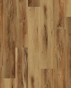 Belmont Hickory EVP vinyl flooring