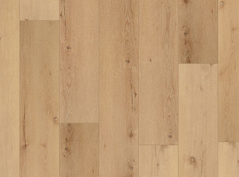 Cairo Oak EVP Vinyl Flooring Product Shot