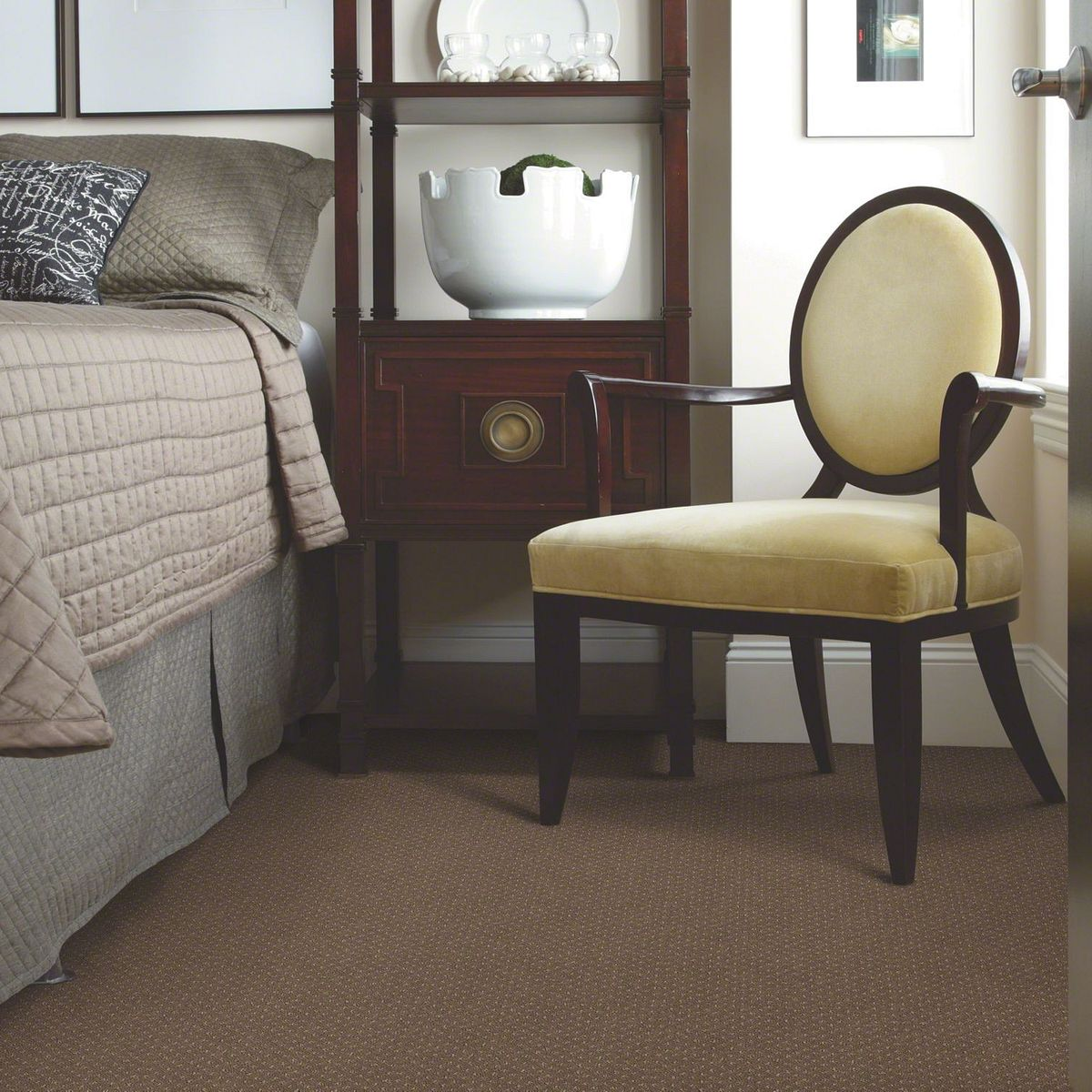 What To Expect And How To Prepare For Carpet Shaw Floors
