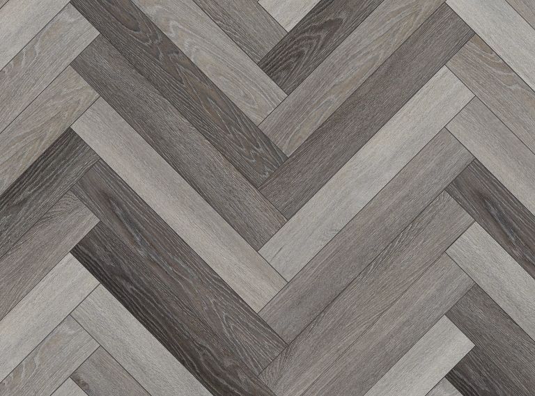Antioch Oak EVP Vinyl Flooring Product Shot