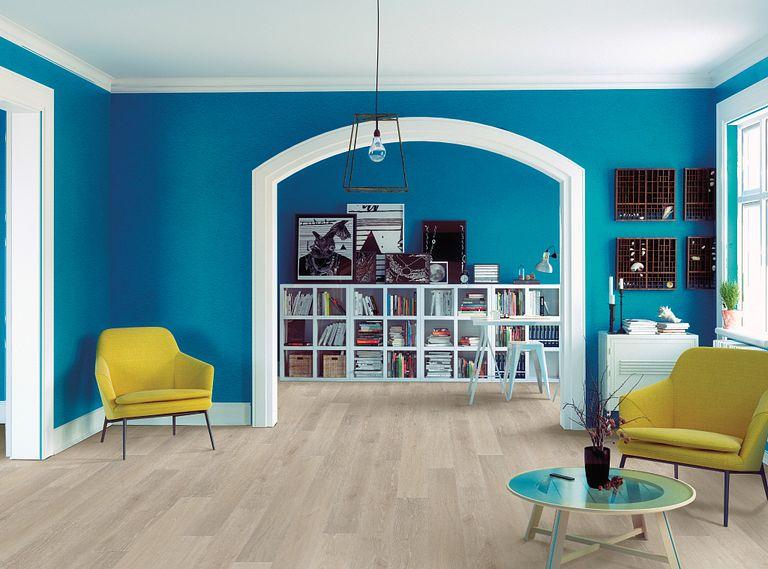 Amelia EVP Vinyl Flooring Room Scene