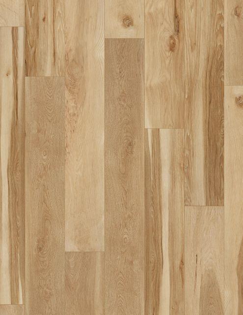 Blended Praline EVP vinyl flooring