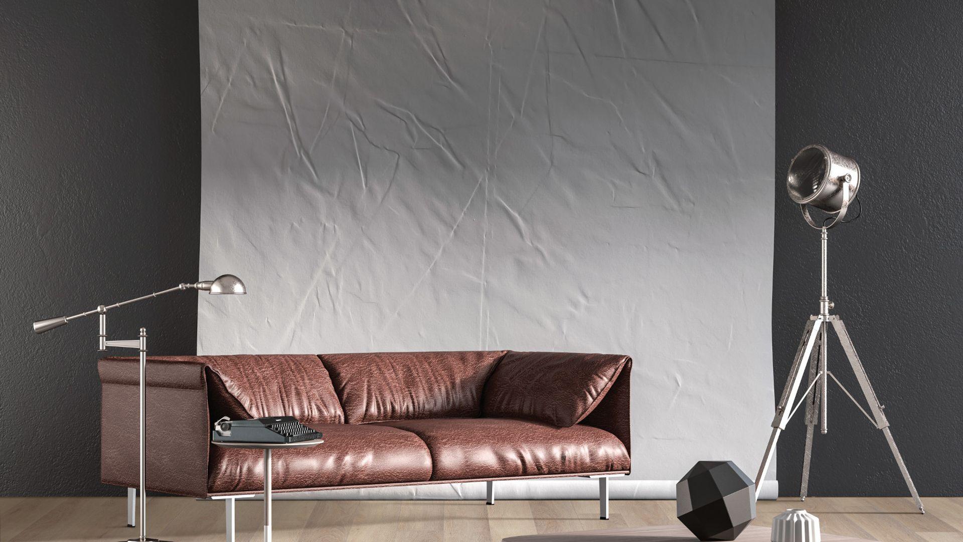 Paladin Oak EVP Vinyl Flooring Product Scene