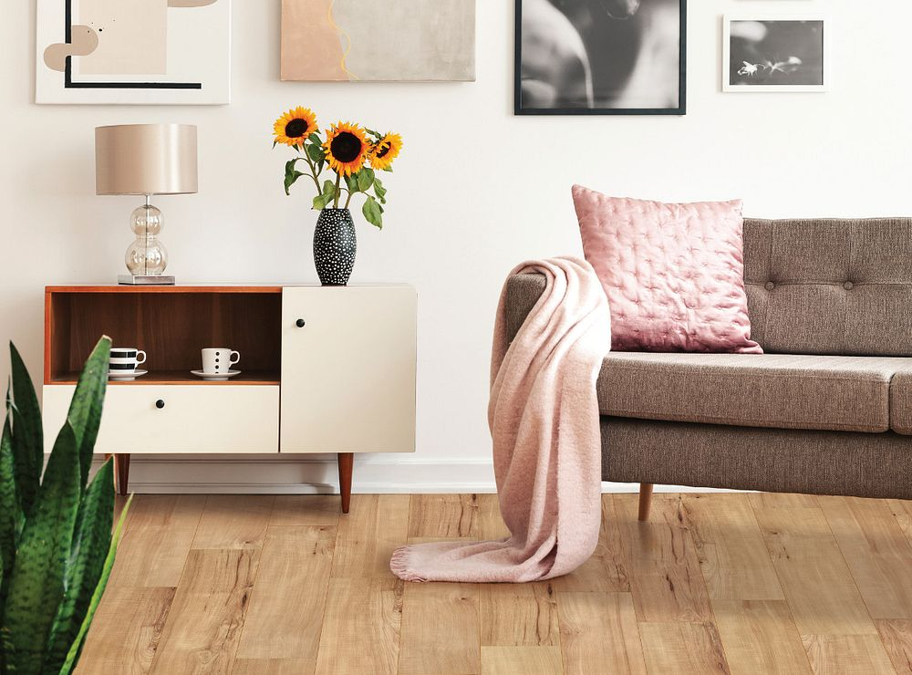 Coretec Plus Enhanced Planks Gateway Hickory Vv483 02790