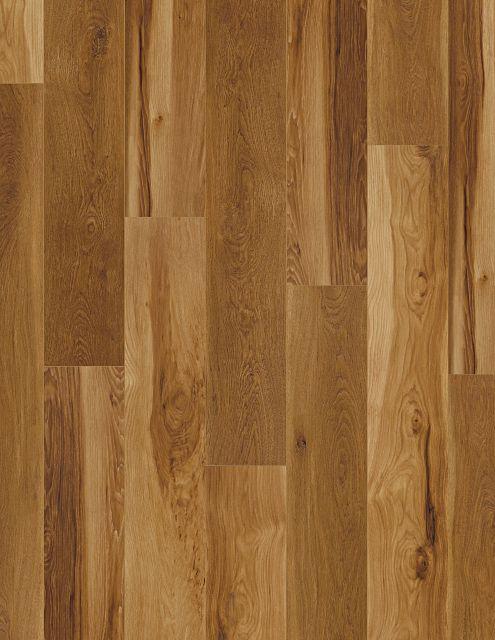Blended Sienna EVP vinyl flooring