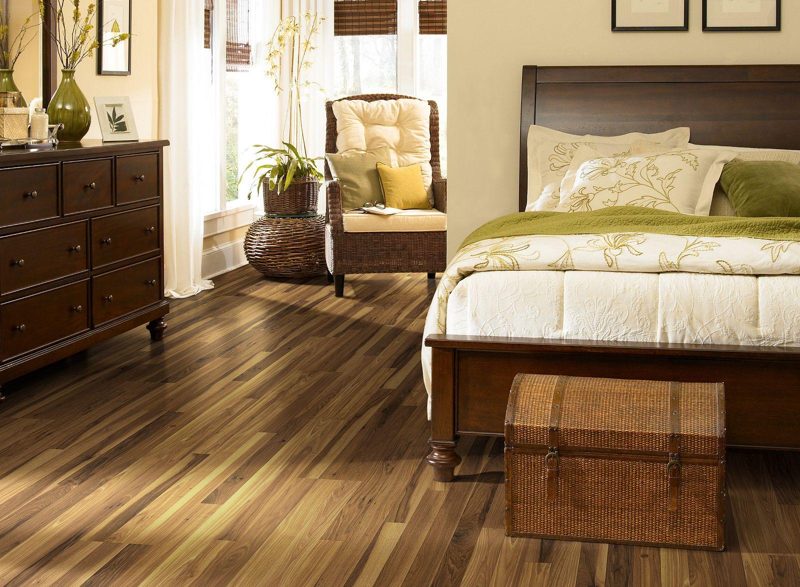 Laminate Flooring Underlayment | Shaw Floors