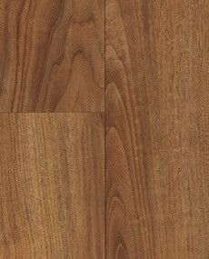 Dakota Walnut EVP vinyl flooring