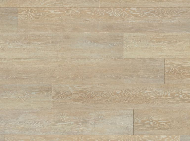 Ivory Coast Oak EVP Vinyl Flooring Product Shot