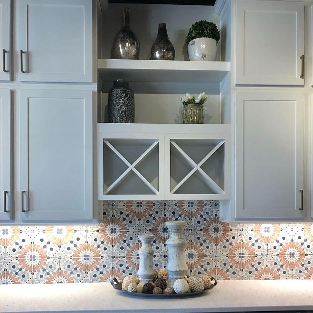 Designer Spotlight Industrial Touch Backsplash.JPG