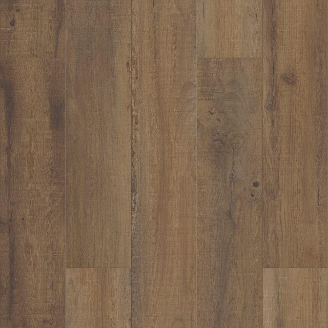 Weston Oak EVP vinyl flooring