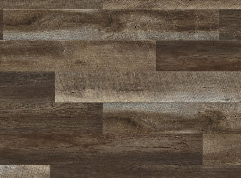 TONGA OAK EVP Vinyl Flooring Product Shot