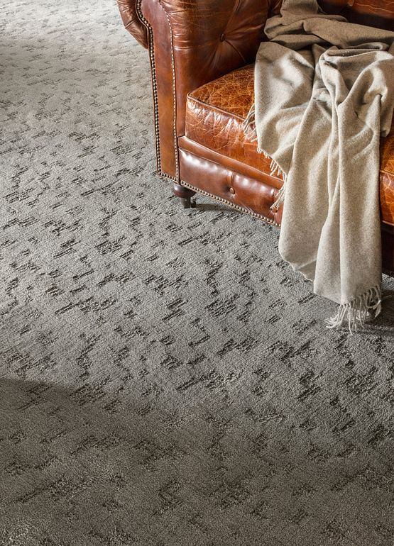 Carpet style Dreamscapte in Gray Wisp