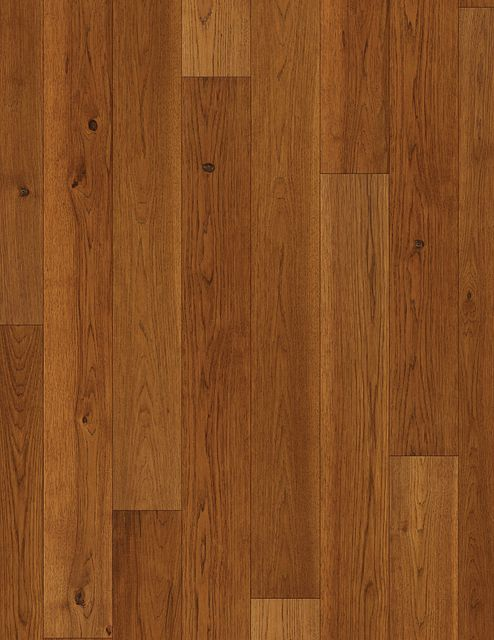 Archer Hickory EVP vinyl flooring