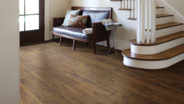 Wood Look Flooring Shaw Floors