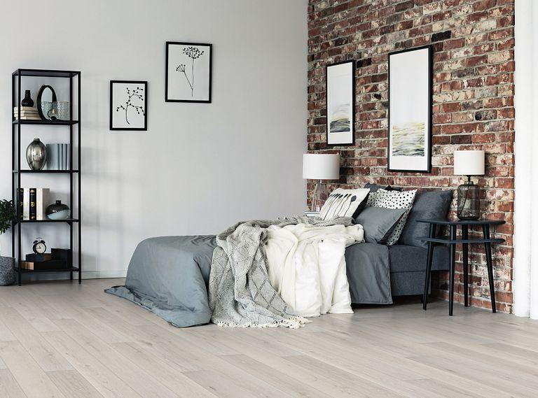 Timeless Luxury - Brilliant EVP Vinyl Flooring Room Scene