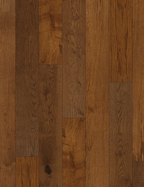 Asher Oak EVP vinyl flooring