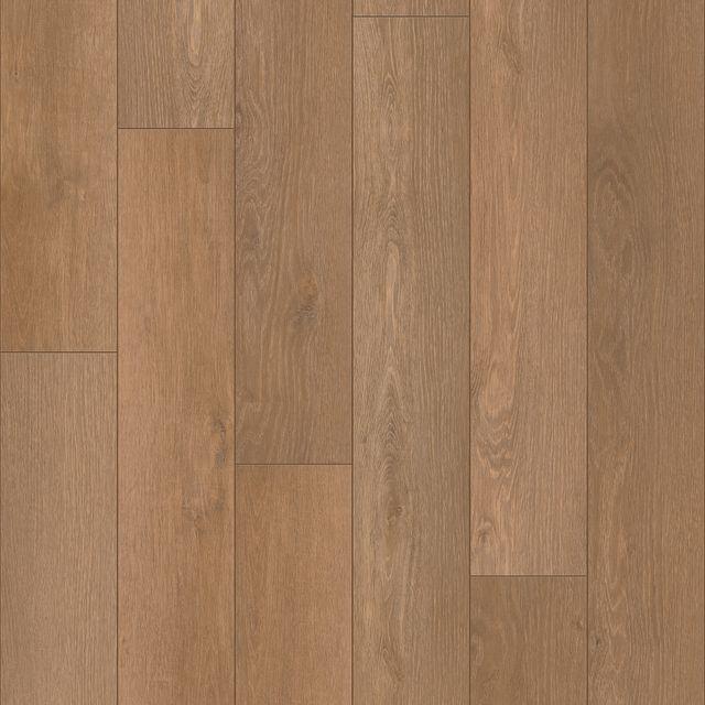 Sleek Oak EVP vinyl flooring