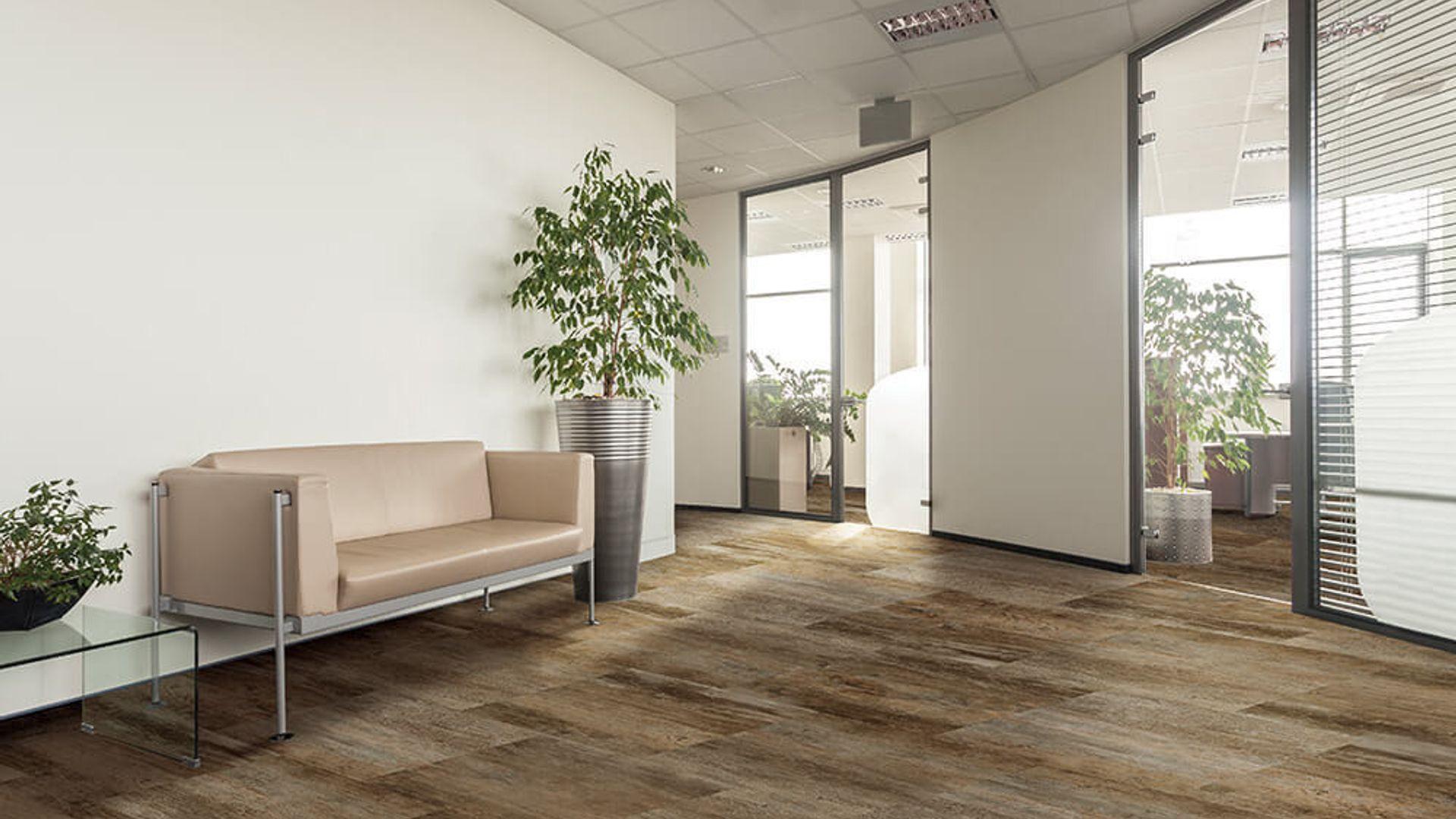 Kanmon EVP Vinyl Flooring Product Scene