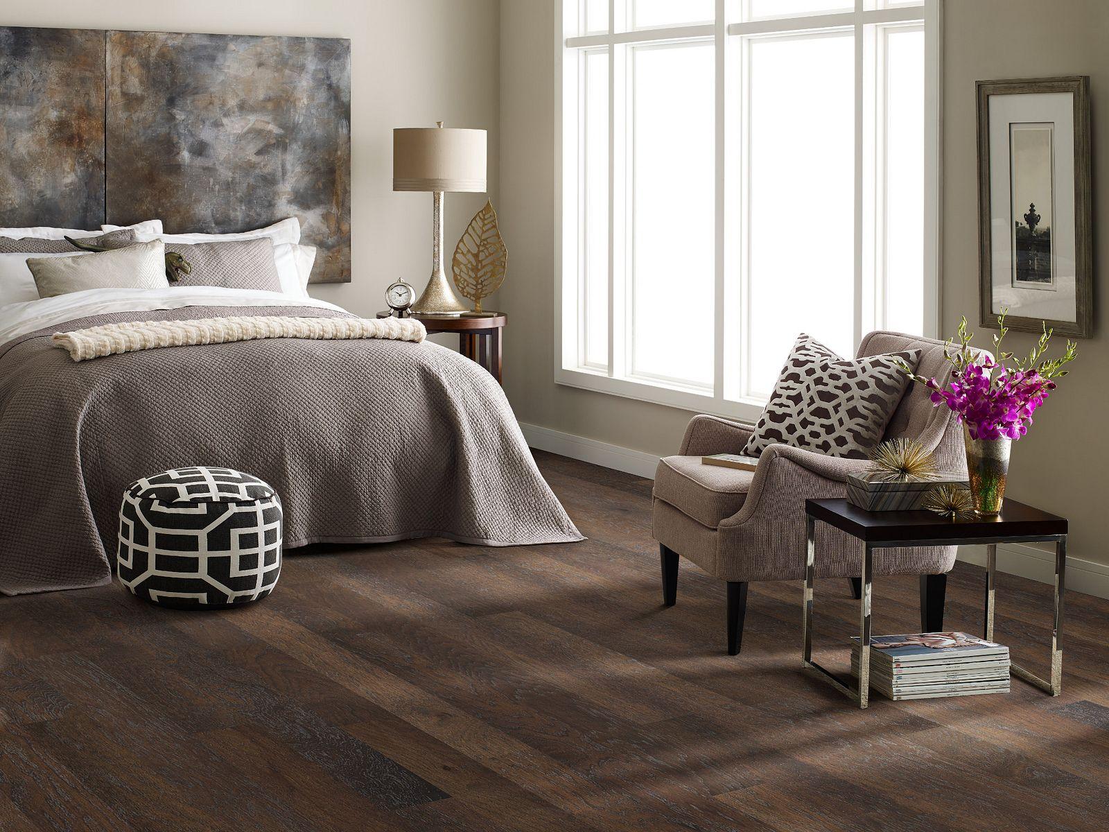 Hardwood Flooring Fundamentals  Shaw Floors