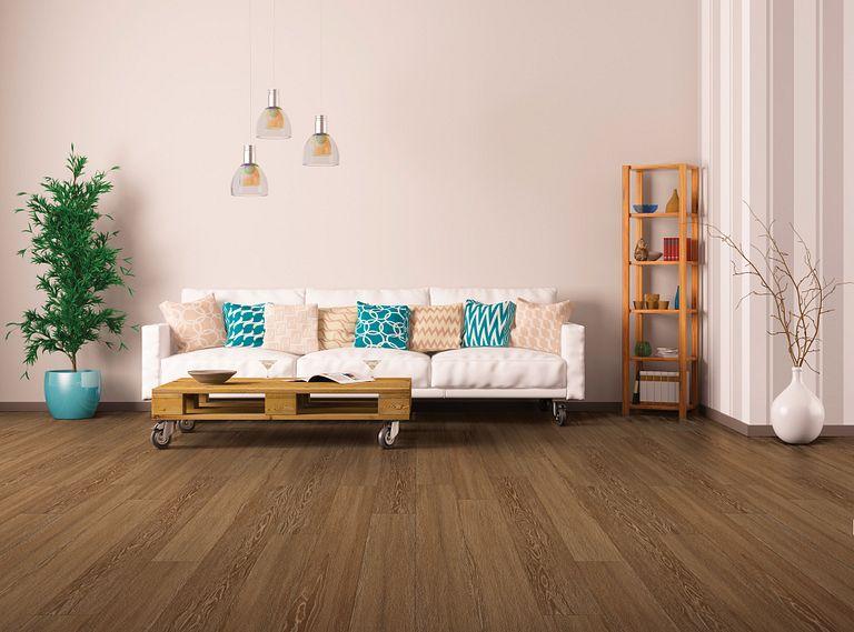 Pure Serenity - Bold EVP Vinyl Flooring Room Scene